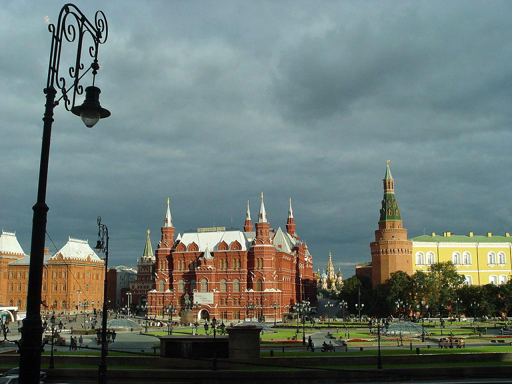 Фотографии Москвы - фотография ...: www.moshol.ru/moscowphotos.html?photoid=6